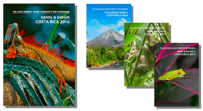 the latin america travel company costa rica trip guidebooks
