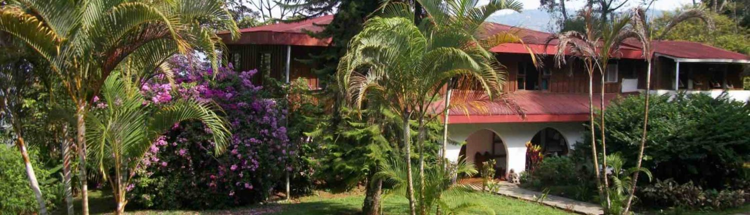 rancho naturalista birding lodge turrialba costa rica