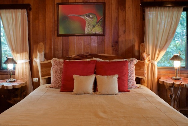 rancho naturalista turrialba costa rica snowcap room
