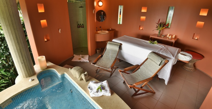 the spa at xandari hotel costa rica