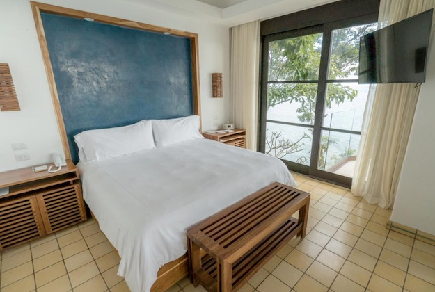 arenas del mar hotel manuel antonio ocean breeze room