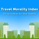 Travel Morality Index