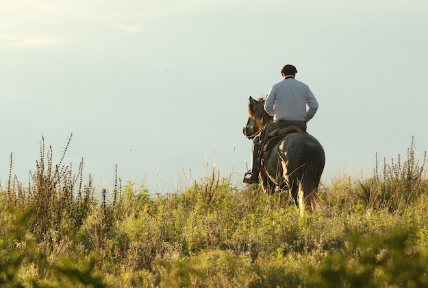 horse riding in cordoba argentina