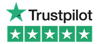 five star trustpilot logo