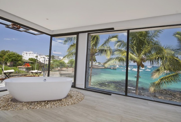 golden bay hotel galapagos suite with a view