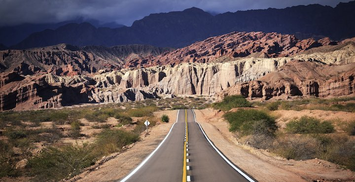 self drive holiday in northern argentina